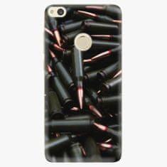 iSaprio Plastový kryt - Black Bullet - Huawei P8 Lite 2017