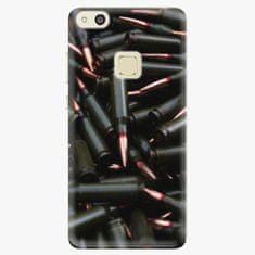 iSaprio Plastový kryt - Black Bullet - Huawei P10 Lite