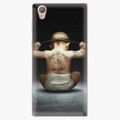 iSaprio Plastový kryt - Crazy Baby - Sony Xperia L1