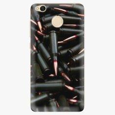iSaprio Plastový kryt - Black Bullet - Xiaomi Redmi 4X