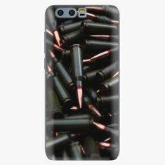 iSaprio Plastový kryt - Black Bullet - Huawei Honor 9