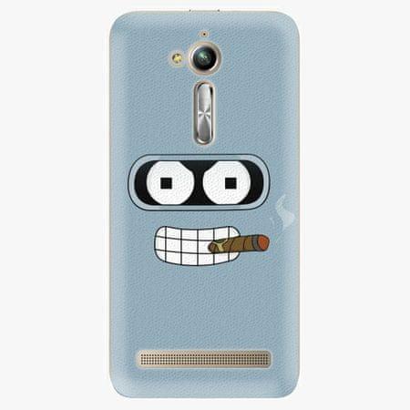 iSaprio Plastový kryt - Bender - Asus ZenFone Go ZB500KL
