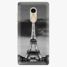 iSaprio Plastový kryt - Midnight in Paris - Xiaomi Redmi Note 4