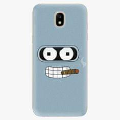 iSaprio Plastový kryt - Bender - Samsung Galaxy J5 2017