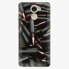 iSaprio Plastový kryt - Black Bullet - Huawei Y7 / Y7 Prime