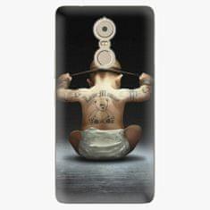 iSaprio Plastový kryt - Crazy Baby - Lenovo K6 Note
