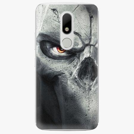 iSaprio Plastový kryt - Horror - Lenovo Moto M