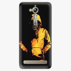 iSaprio Plastový kryt - Chemical - Asus ZenFone Go ZB500KL