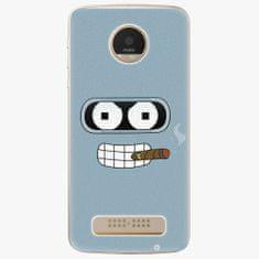 iSaprio Plastový kryt - Bender - Lenovo Moto Z Play