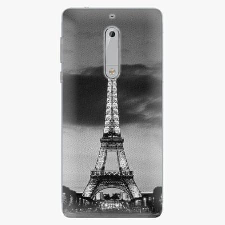 iSaprio Plastový kryt - Midnight in Paris - Nokia 5