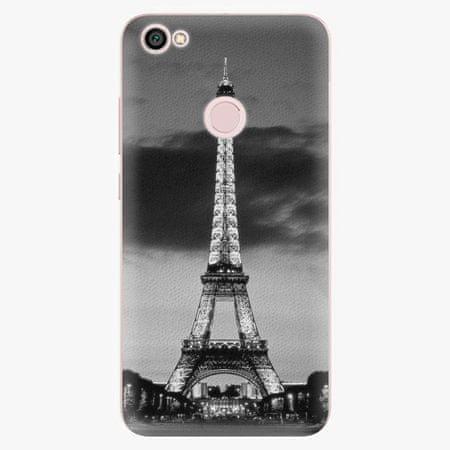 iSaprio Silikonové pouzdro - Midnight in Paris - Xiaomi Redmi Note 5A / 5A Prime
