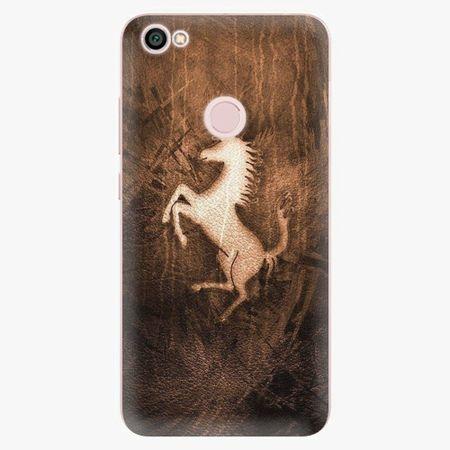 iSaprio Silikonové pouzdro - Vintage Horse - Xiaomi Redmi Note 5A / 5A Prime