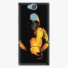 iSaprio Plastový kryt - Chemical - Sony Xperia XA2