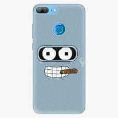 iSaprio Plastový kryt - Bender - Huawei Honor 9 Lite