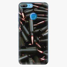 iSaprio Plastový kryt - Black Bullet - Huawei Honor 9 Lite