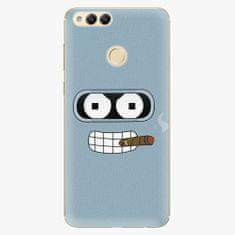 iSaprio Plastový kryt - Bender - Huawei Honor 7X