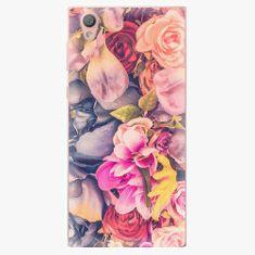 iSaprio Plastový kryt - Beauty Flowers - Sony Xperia L1