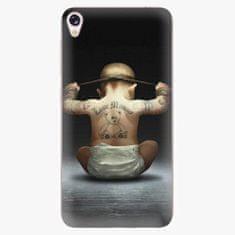 iSaprio Plastový kryt - Crazy Baby - Asus ZenFone Live ZB501KL