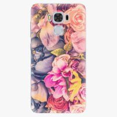 iSaprio Plastový kryt - Beauty Flowers - Asus ZenFone 3 Max ZC553KL