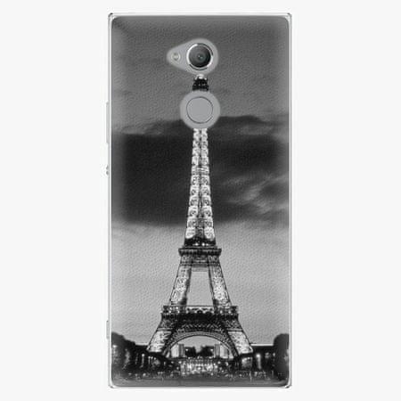 iSaprio Plastový kryt - Midnight in Paris - Sony Xperia XA2 Ultra