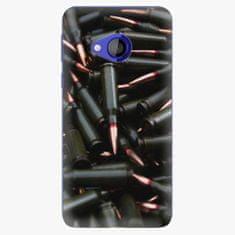 iSaprio Plastový kryt - Black Bullet - HTC U Play
