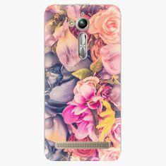 iSaprio Plastový kryt - Beauty Flowers - Asus ZenFone Go ZB500KL