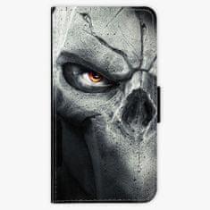 iSaprio Flipové pouzdro - Horror - Samsung Galaxy S6 Edge