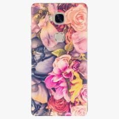 iSaprio Plastový kryt - Beauty Flowers - Huawei Honor 5X