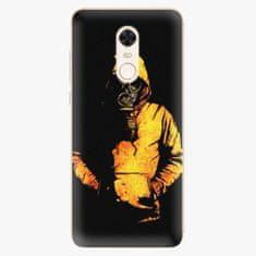 iSaprio Plastový kryt - Chemical - Xiaomi Redmi 5 Plus