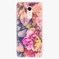 iSaprio Plastový kryt - Beauty Flowers - Xiaomi Redmi 5 Plus