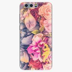iSaprio Plastový kryt - Beauty Flowers - Huawei Honor 9