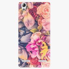 iSaprio Plastový kryt - Beauty Flowers - Lenovo A6000 / K3