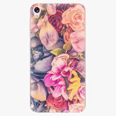 iSaprio Plastový kryt - Beauty Flowers - Asus ZenFone Live ZB501KL
