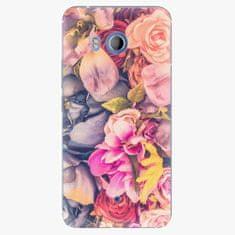 iSaprio Plastový kryt - Beauty Flowers - HTC U11