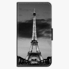 iSaprio Flipové pouzdro - Midnight in Paris - Huawei Nova