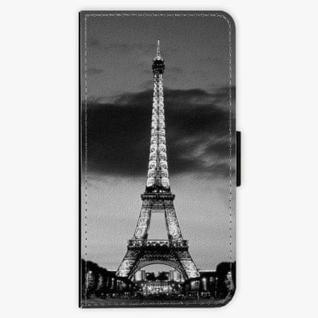 iSaprio Flipové pouzdro - Midnight in Paris - Huawei P9