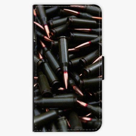 iSaprio Flipové pouzdro - Black Bullet - Samsung Galaxy A3