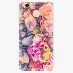 iSaprio Plastový kryt - Beauty Flowers - Xiaomi Redmi 4X