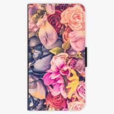 iSaprio Flipové pouzdro - Beauty Flowers - Huawei P10 Plus