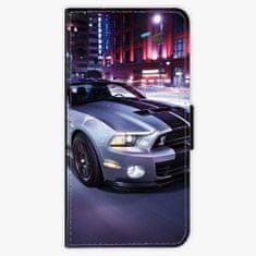iSaprio Flipové pouzdro - Mustang - iPhone 7 Plus