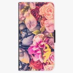 iSaprio Flipové pouzdro - Beauty Flowers - Nokia 6
