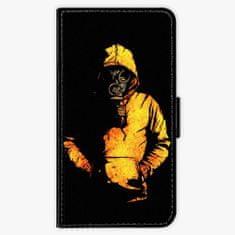 iSaprio Flipové pouzdro - Chemical - Samsung Galaxy A3