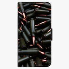 iSaprio Flipové pouzdro - Black Bullet - Nokia 6
