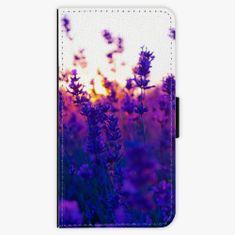 iSaprio Flipové pouzdro - Lavender Field - Huawei P10 Plus