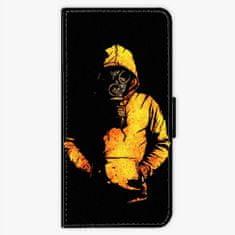 iSaprio Flipové pouzdro - Chemical - Sony Xperia XA