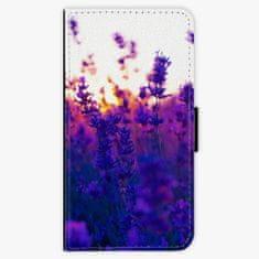 iSaprio Flipové pouzdro - Lavender Field - Huawei Nova