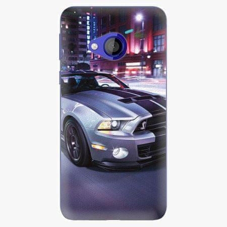 iSaprio Plastový kryt - Mustang - HTC U Play