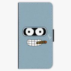 iSaprio Flipové pouzdro - Bender - Nokia 6