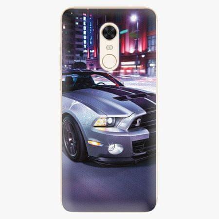 iSaprio Plastový kryt - Mustang - Xiaomi Redmi 5 Plus