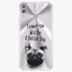 iSaprio Plastový kryt - Better Day 01 - Asus ZenFone 5 ZE620KL